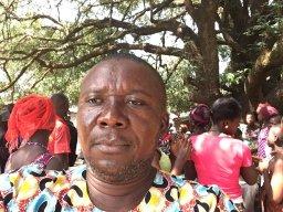 Nathaniel George Komba